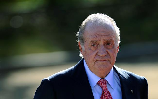 Scandal-hit former king of Spain settles tax bill