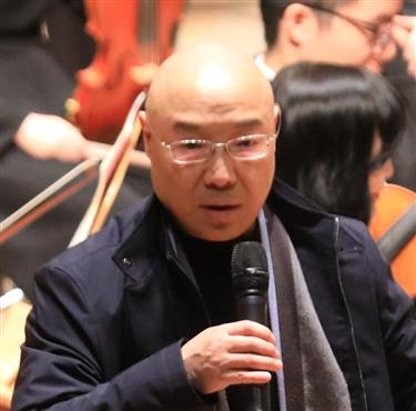 Classical composers join centenary party