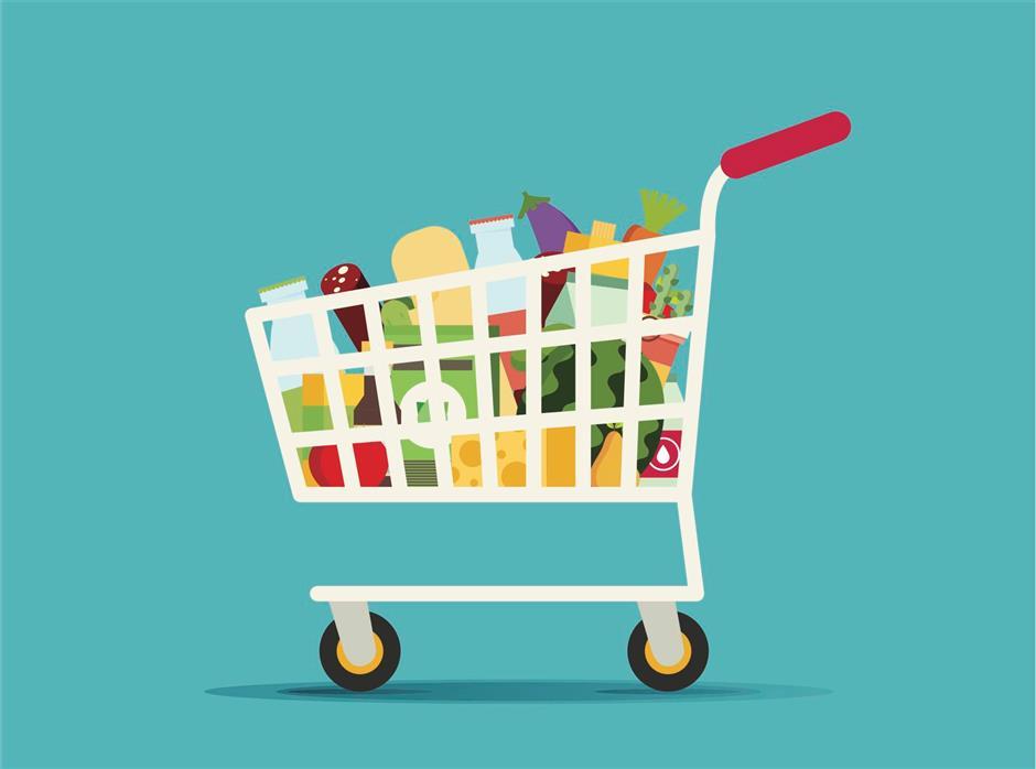 JD.com expands its reach into online groceries