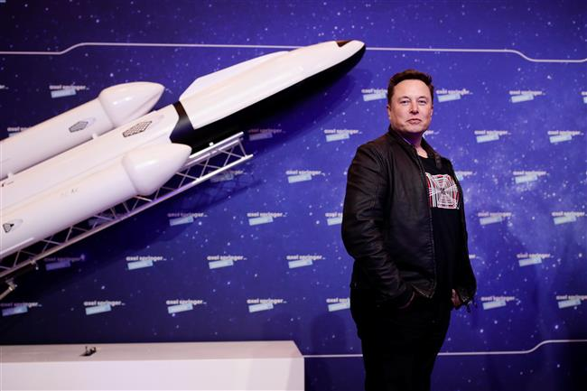 Indonesia lures Musk to build SpaceX launch site