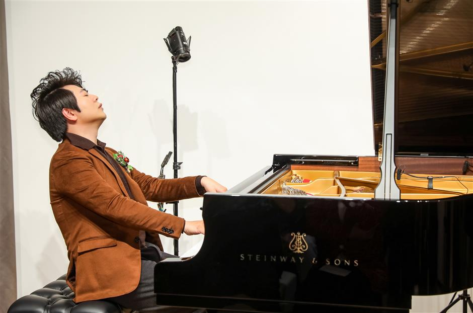 Opening for third Steinway & Sons Hall location in China