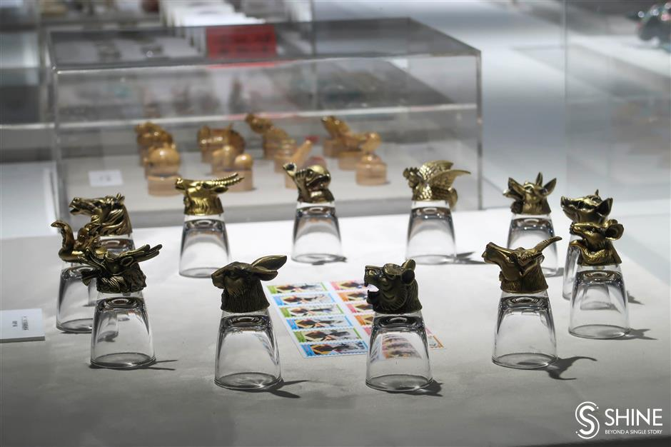 Exhibition highlights origins and uniqueness of Chinese zodiac