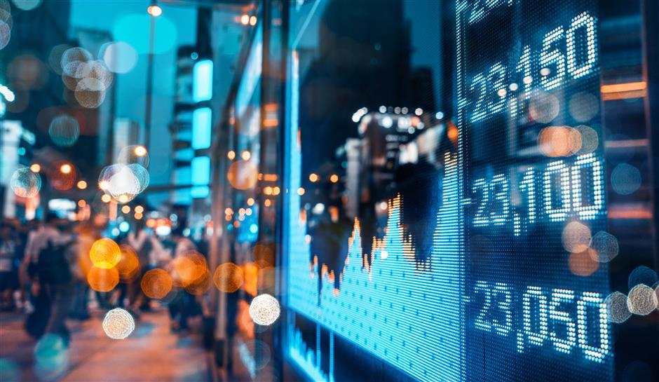 Holiday magic lifts Chinas stock market
