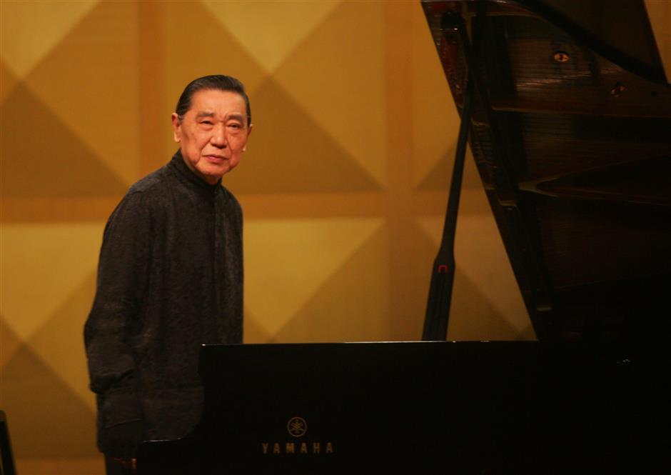 Legendary Chinese-British pianist succumbs to COVID-19