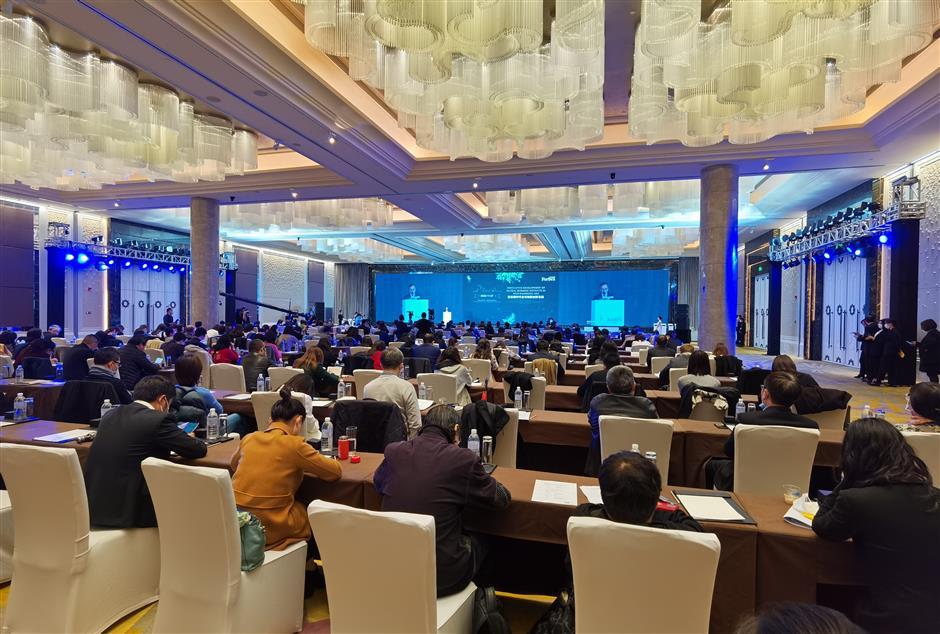 Business booms as top brands transform Nanjing Road W.