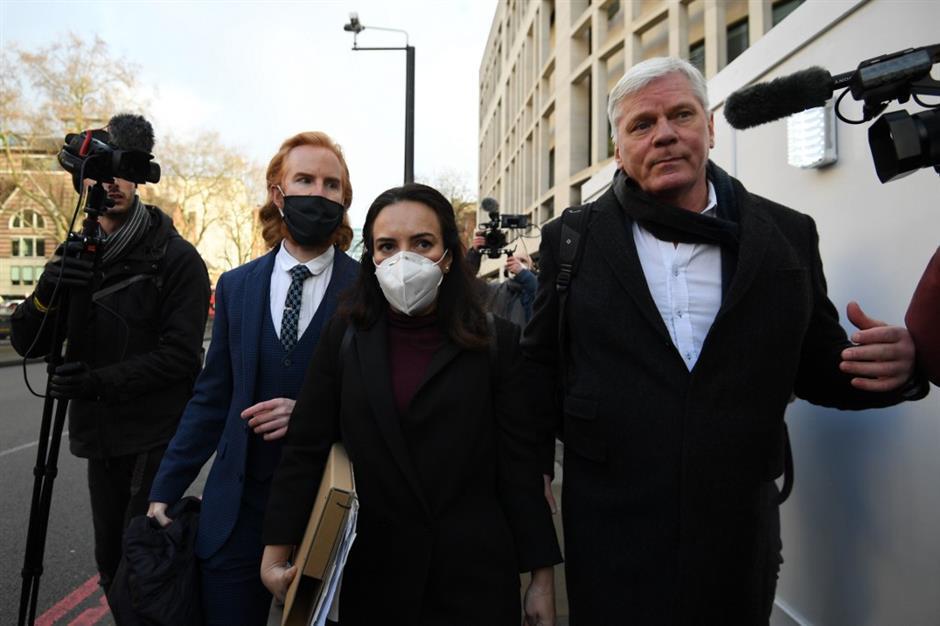 WikiLeaks founder Assange denied bail despite US extradition block