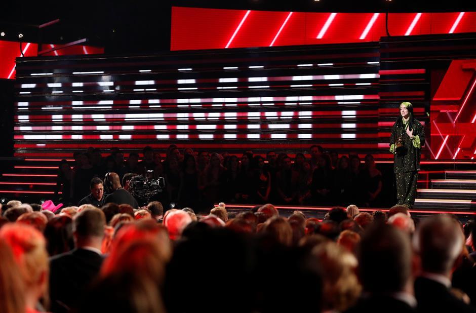Grammy Awards postponed due to coronavirus