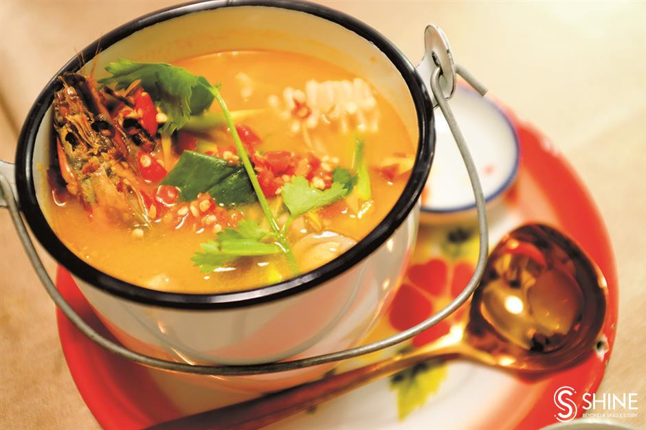 A one-stop shop for everyday Thai comfort food