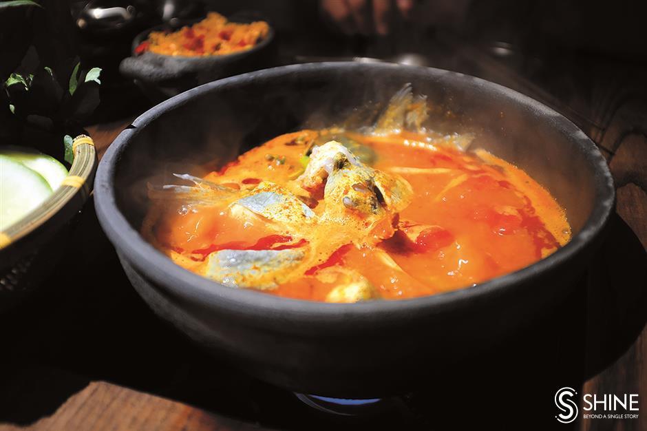 An unfussy but authentic taste of Guizhou