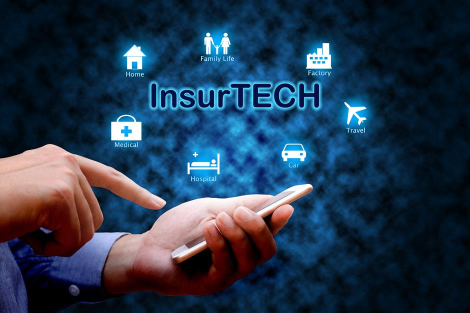 Insurtech helps improve financial inclusion