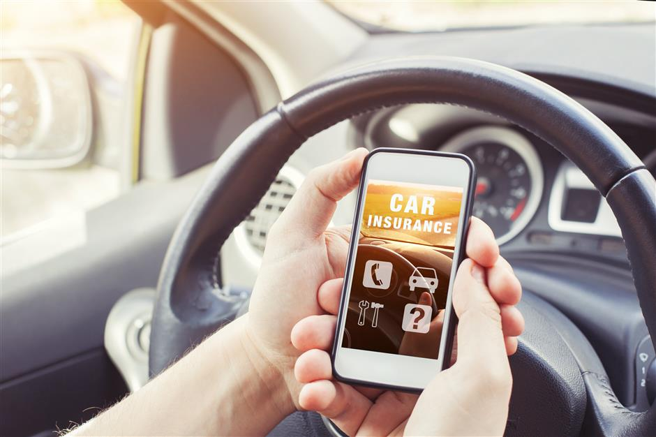 Car owners benefiting fromdigitalization