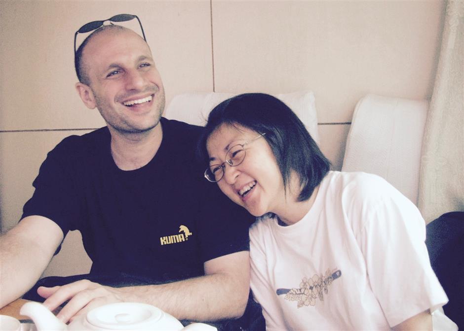 When West meets East: an Australians 22 years in Hong Kong