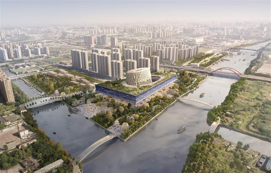 A renaissance for Hangzhous Grand Canal