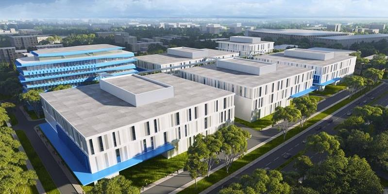 Shanghai science park at the forefront of advanced technologies