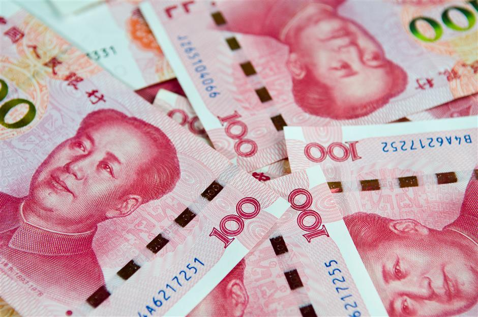 Yuan to strengthen against the US dollar