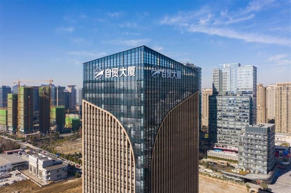 Binjiangexpands Zheijiang Free Trade Zone