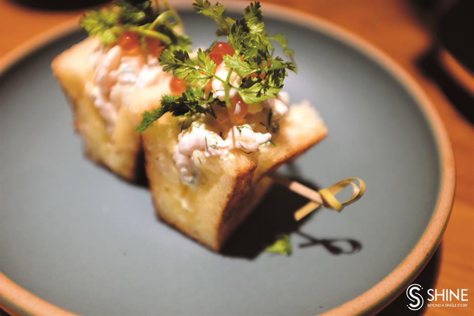 Ottimo offers wine, food with Mediterranean soul