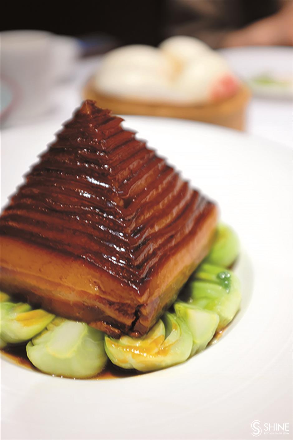 Classic Hangzhou fare wrapped in nostalgia