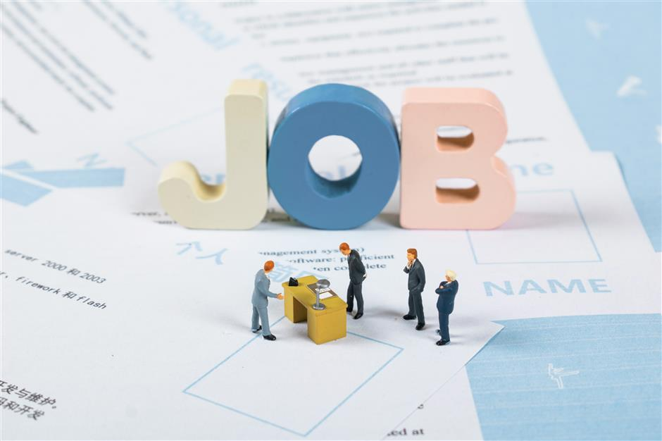 City to step up efforts to expand employment