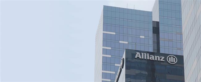 Allianz announces asset management approval
