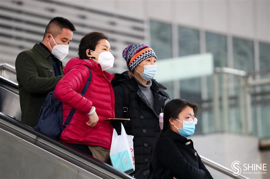 China expects less Spring Festival travel amid epidemic control