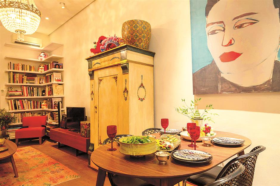 A Singapore apartment worth waiting for
