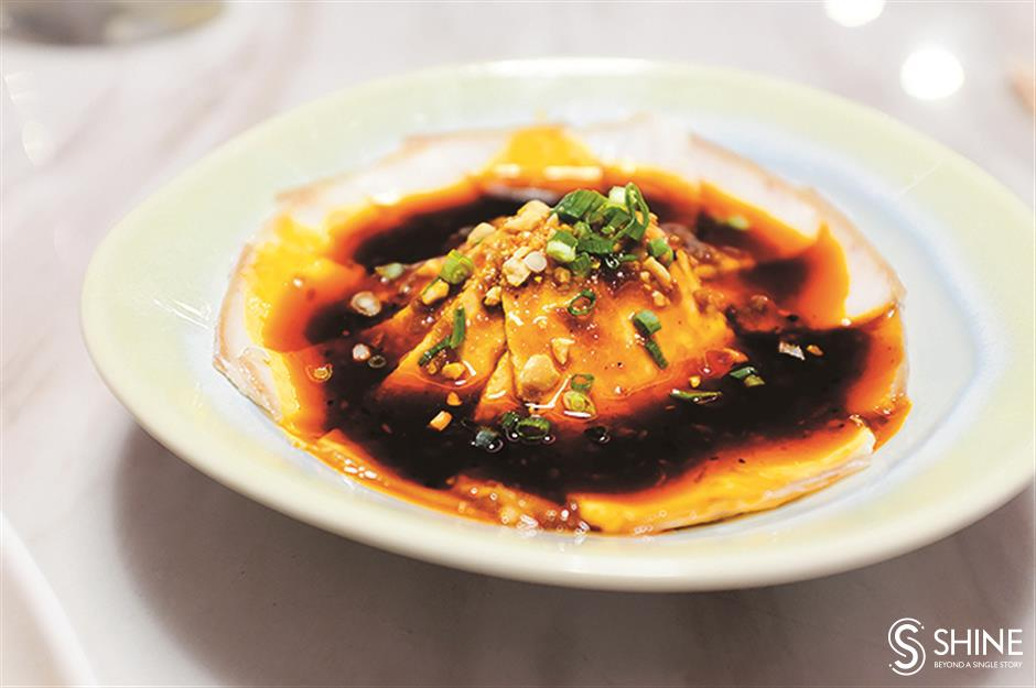 Sichuan restaurants mission to spice up your life