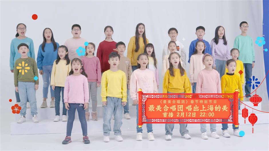 TV shows and videos to celebrate Chinese New Year