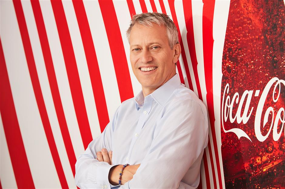 Coca-Cola 2020 Q4 operating profit up 8%; sparking soft drinks recorded solid growth in China