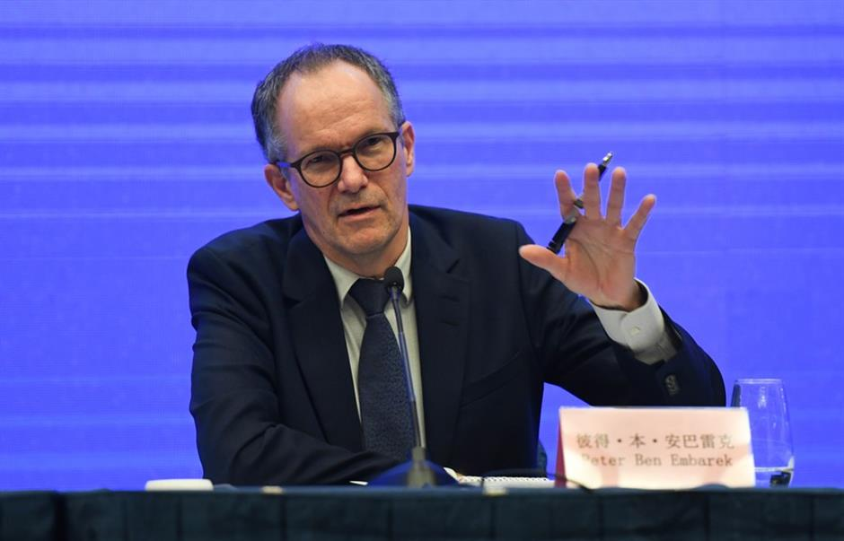 Coronavirus origin-tracing mission in Wuhan is independent: WHO