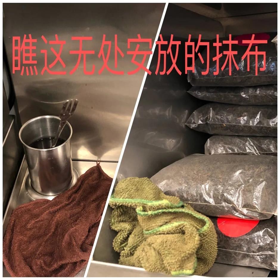 Milk tea outlets fail sanitary inspections