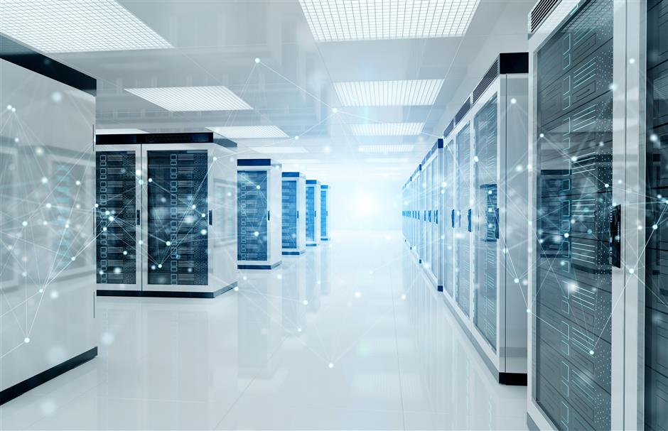 Shanghai and Beijing among global top 10 data centers