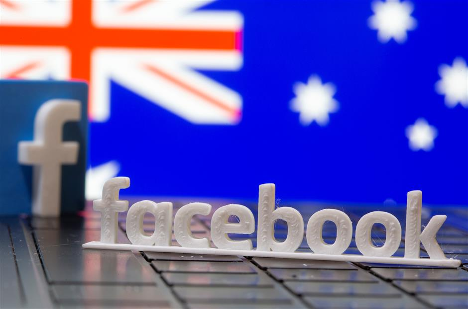 Australia passes law requiring tech firms to pay for news