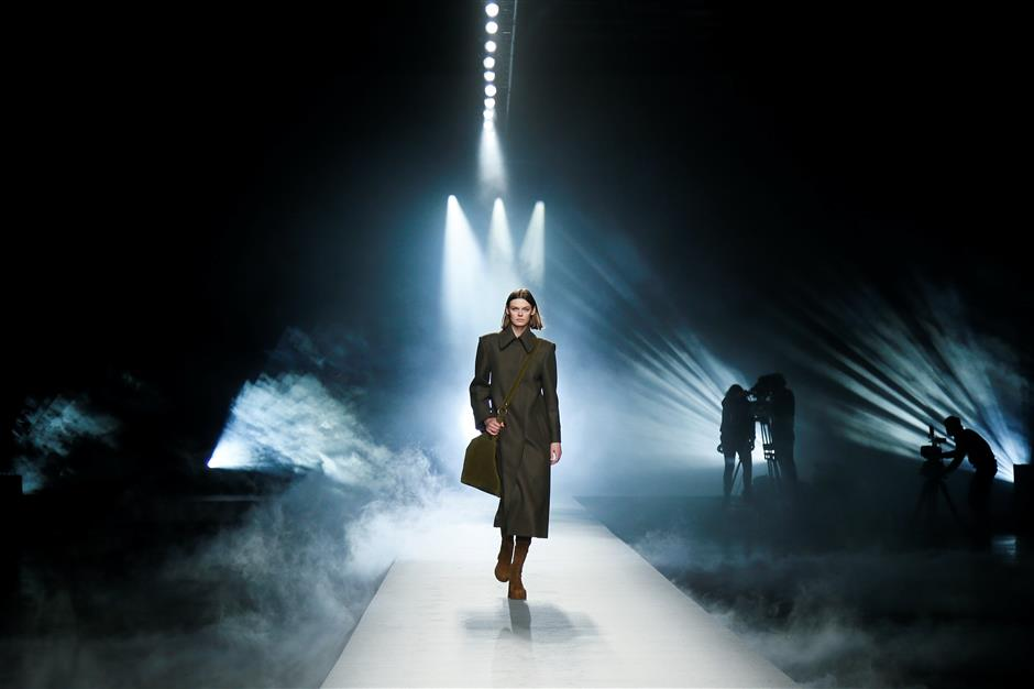 A new fashion in Milan: the online catwalk