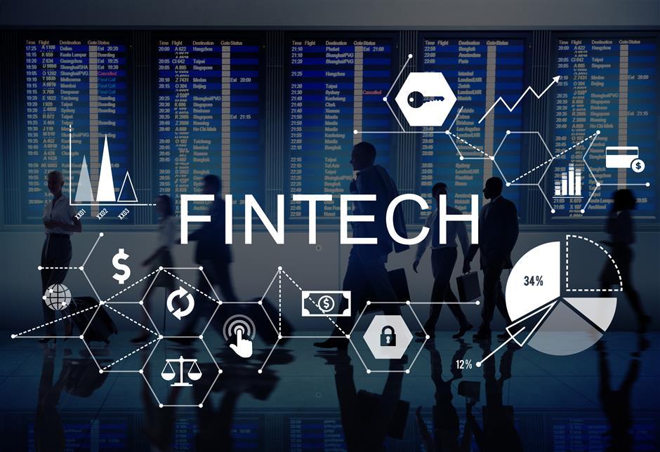 COVID-19 acceleratingrise of digital finance