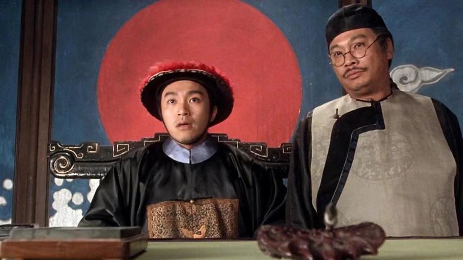Legendary HK actor Ng Man-tat dies of liver cancer