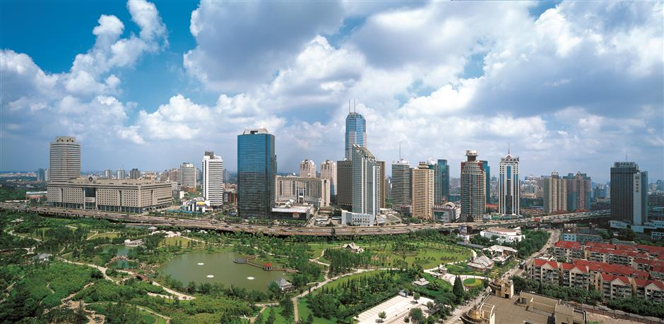 Changning to tap demand of Hongqiao open hub