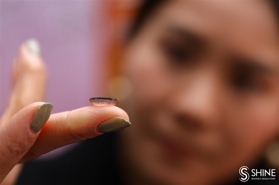 Contact lens technology improving to meet demand