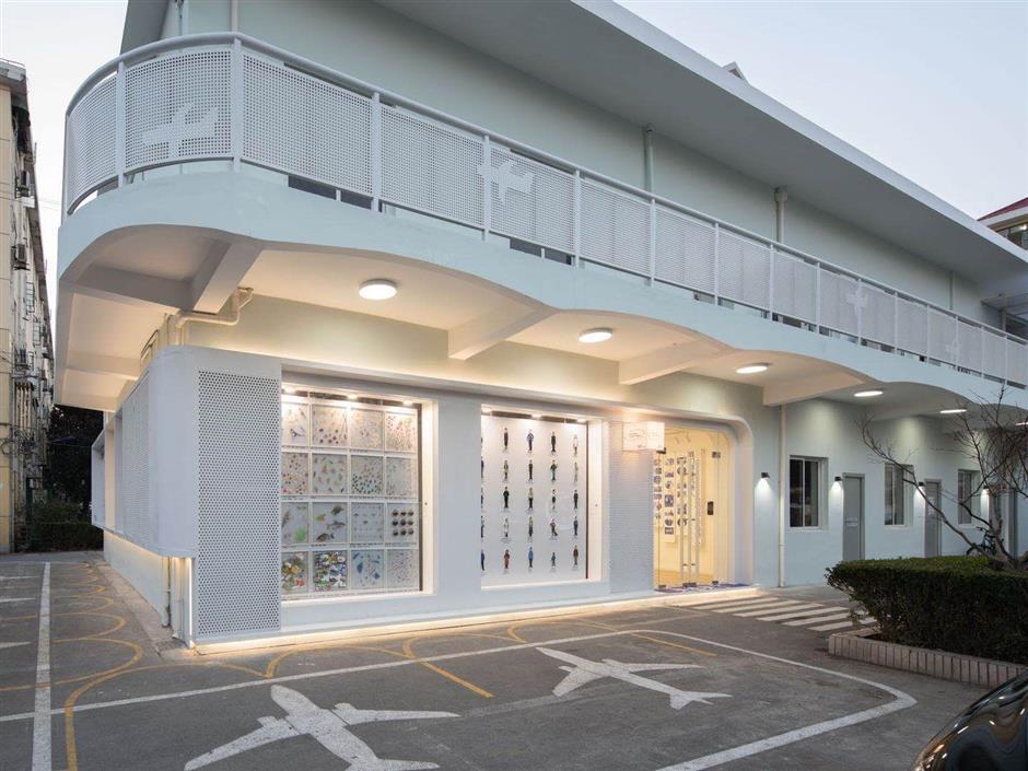 Museum collectsHongqiao residentsstories
