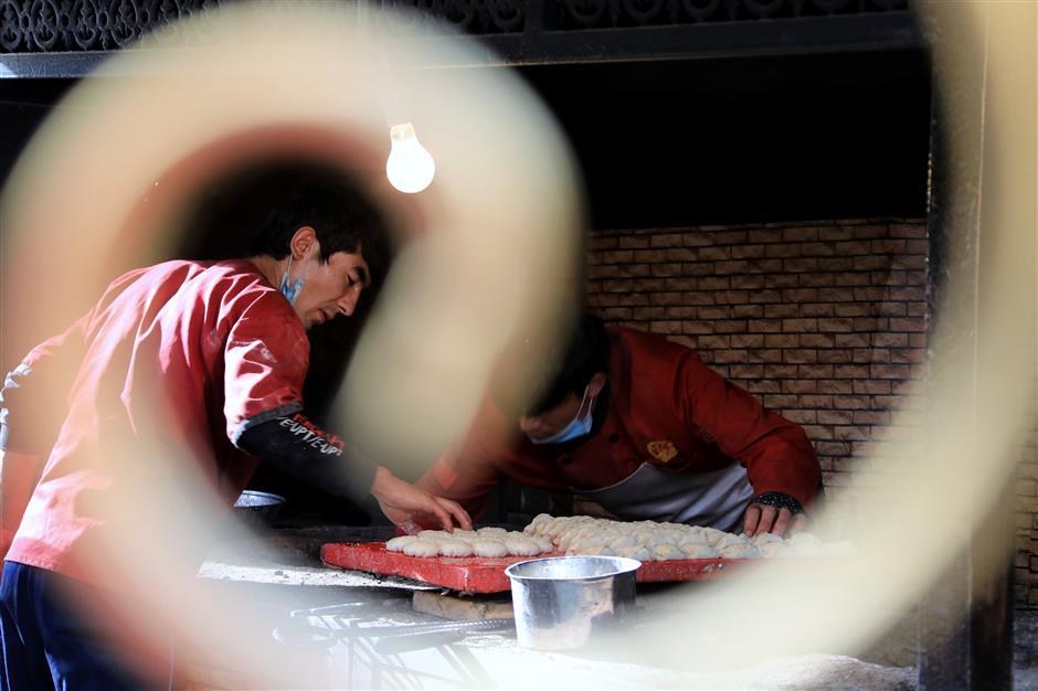 Award-winning photographs putBachu in focus