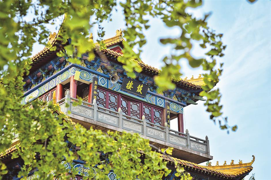 Buddhist shrine once a scene of royal secrets, murder, scandal
