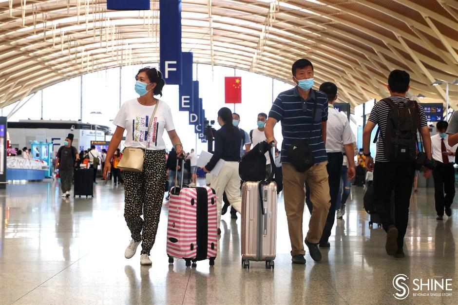 Digital transformation primary focus of local airports