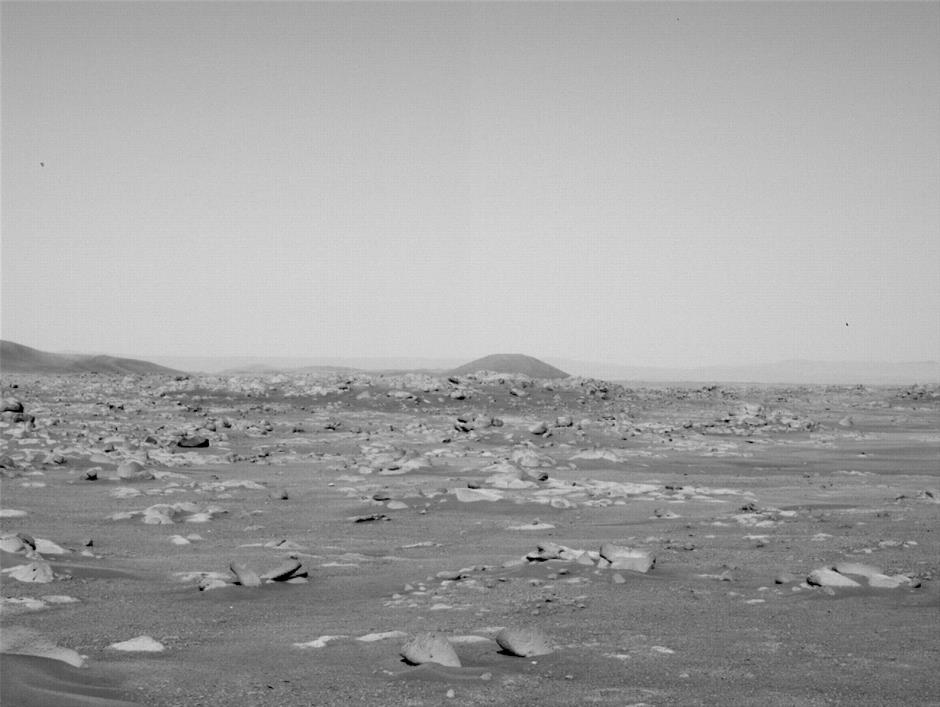 Mars: Was water lost in space or still there?