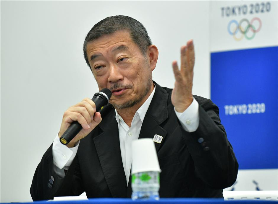 Tokyo Olympics ceremonies chief quits over insult to female comedian