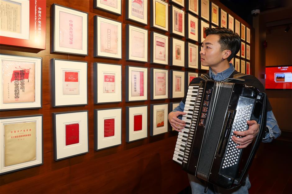 Jingan to raise curtains on annual drama fete