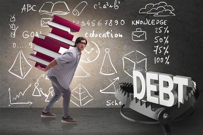 Cracking down on predatory lending to university students