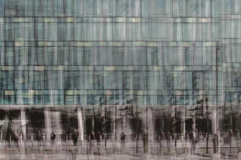 Photography exhibit transcends visual language