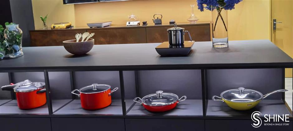 Latest and greatest home appliances on display in city