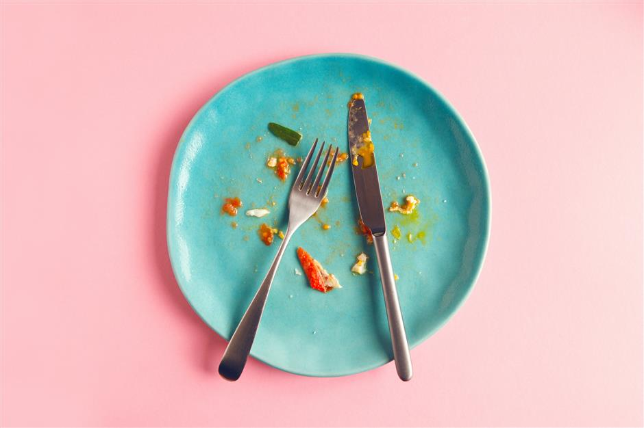 The one you feed: Binge eating disorder and the fight for lightness
