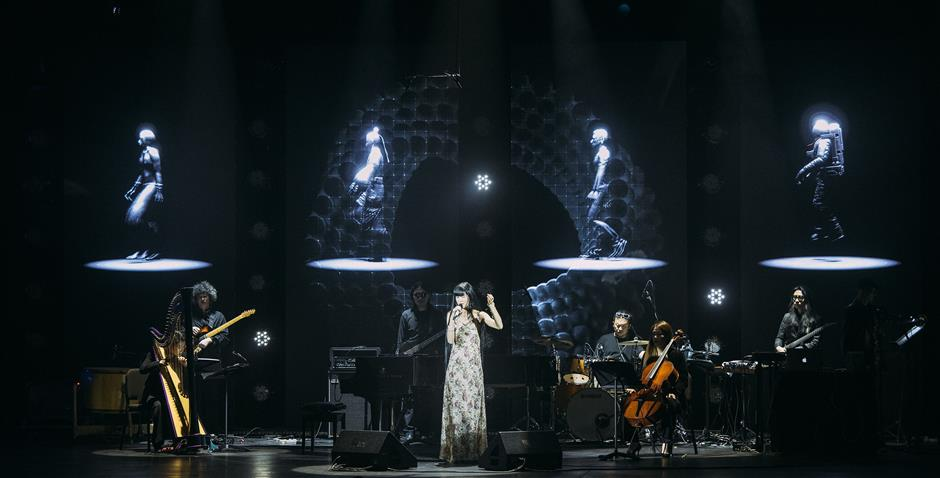 Time is of the essence in atypical concert